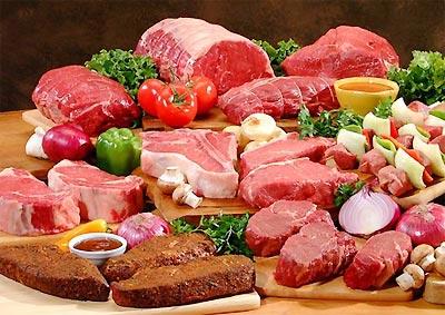 Thịt tươi ngon