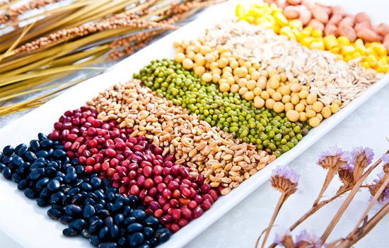 ngũ cốc tốt cho sức khỏe